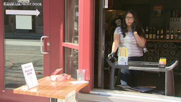 New information shows us how hard restaurants been hit in Colorado due to COVID-19