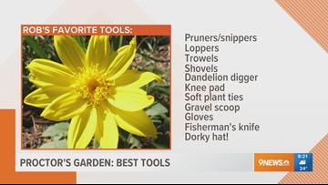 Stocking stuffers for gardeners