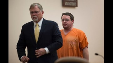 Accused child molester who fled to Mexico pleads guilty