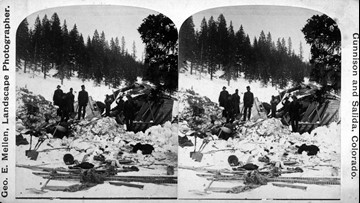 A look at the deadliest avalanches in Colorado history