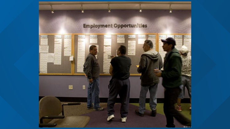 State workforce centers get funds for job seekers  affected by COVID-19