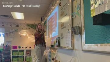 Colorado teachers work to make online lesson plans after schools close