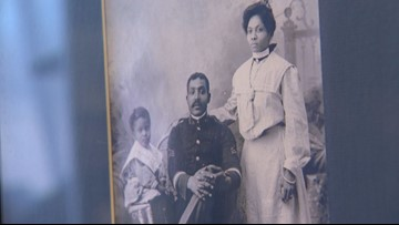 Black History Month: African Americans migrated west looking for new opportunities in the 1860s
