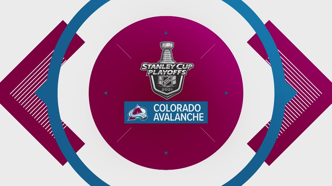 Largest crowd of the season cheers on Avs Game 1 win