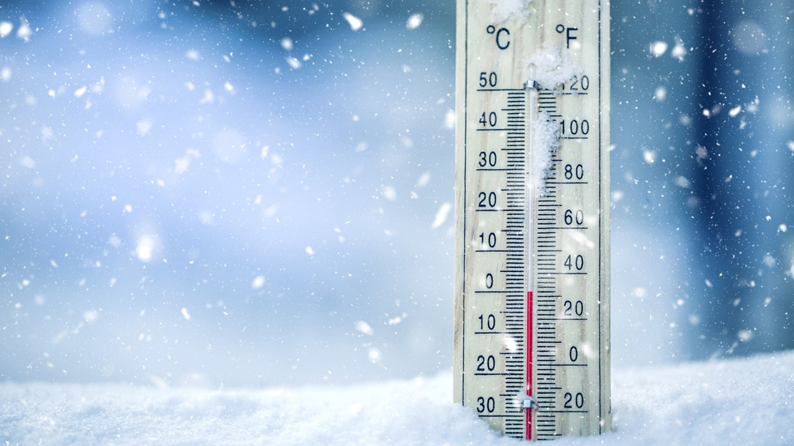Frigid temps have utility providers asking customers to reduce energy use - 9News.com KUSA