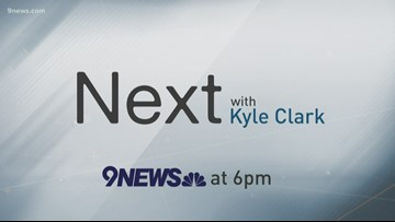 Next with Kyle Clark: Full episode (1/27/2020)