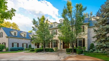 Denver Polo Club mansion listed for $6.65M boasts 9 fireplaces, elevator and more