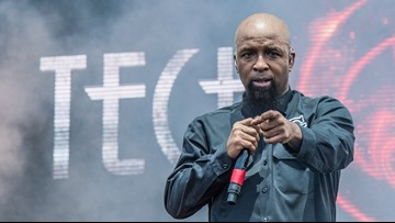 Tech N9ne announces Red Rocks concert