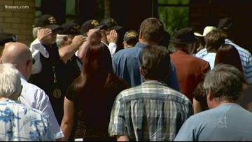 These Vietnam veterans make sure fellow vets get honorable funerals