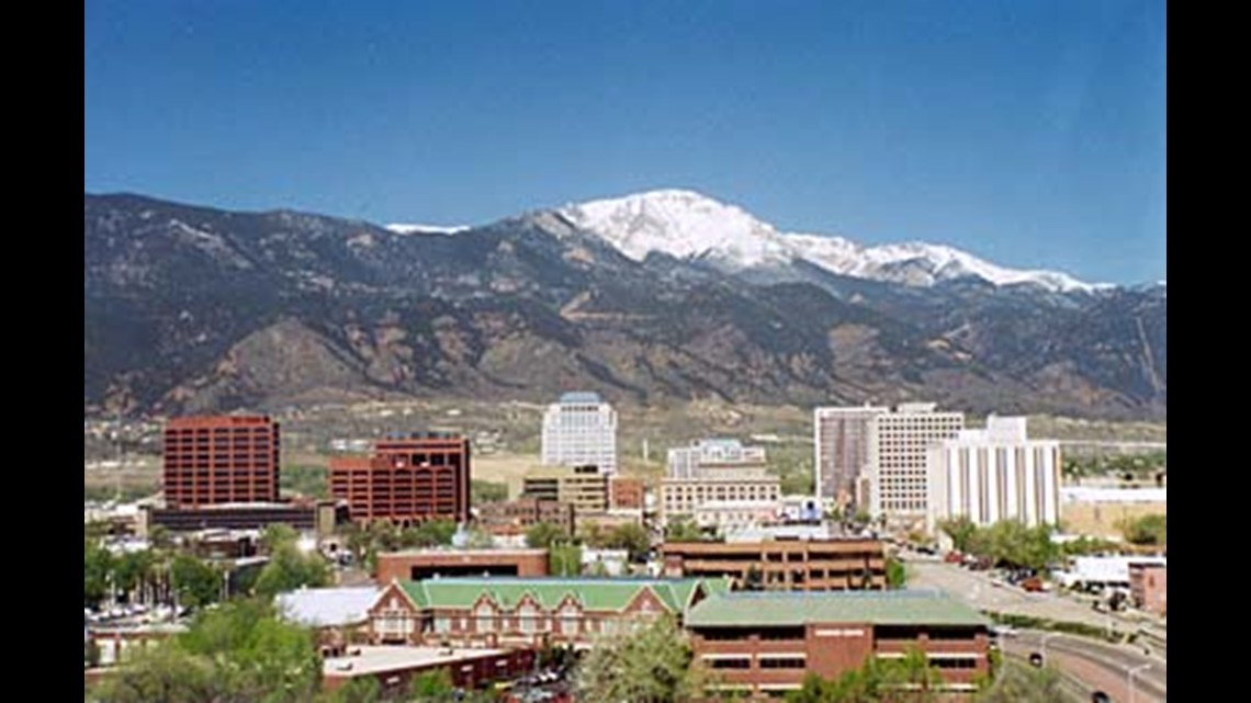 Another Colorado City Pushes Denver Down The List In 39 Best Places To Live 39 Ranking