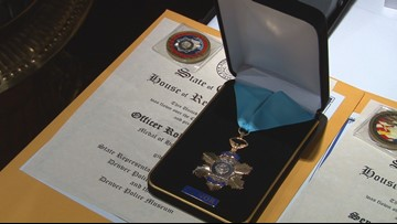 Denver named a finalist for home of new National Medal of Honor Museum
