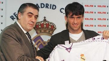 Former Real Madrid president dies from coronavirus