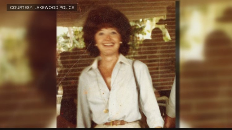 Unsolved: the 1984 murder of Patricia Louise Smith
