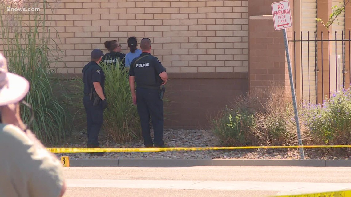 Police identify suspect in shooting that killed 1, injured 2 outside Broomfield Walgreens