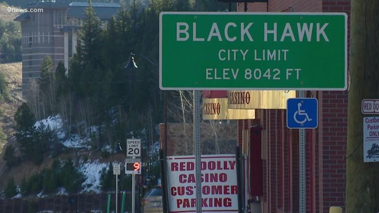 Colorado ballot issues: Discussing Amendment 77