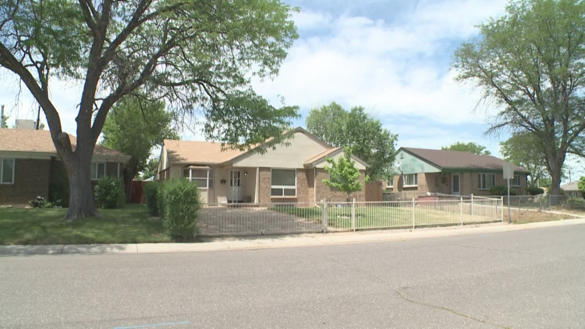 Denver Homeowner S House Listed As For Rent On Craigslist And It S Definitely Not 9news Com