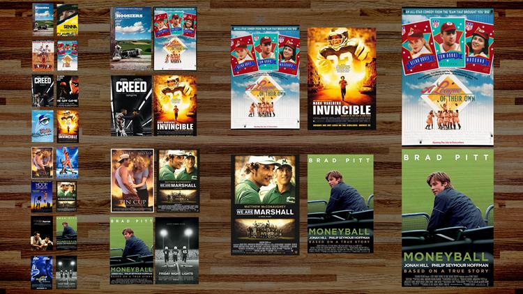 9NEWS movie bracket 2020 region 1