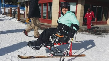 'I'm learning how to live a whole new life': Miss Wheelchair Colorado 2020 shares her story