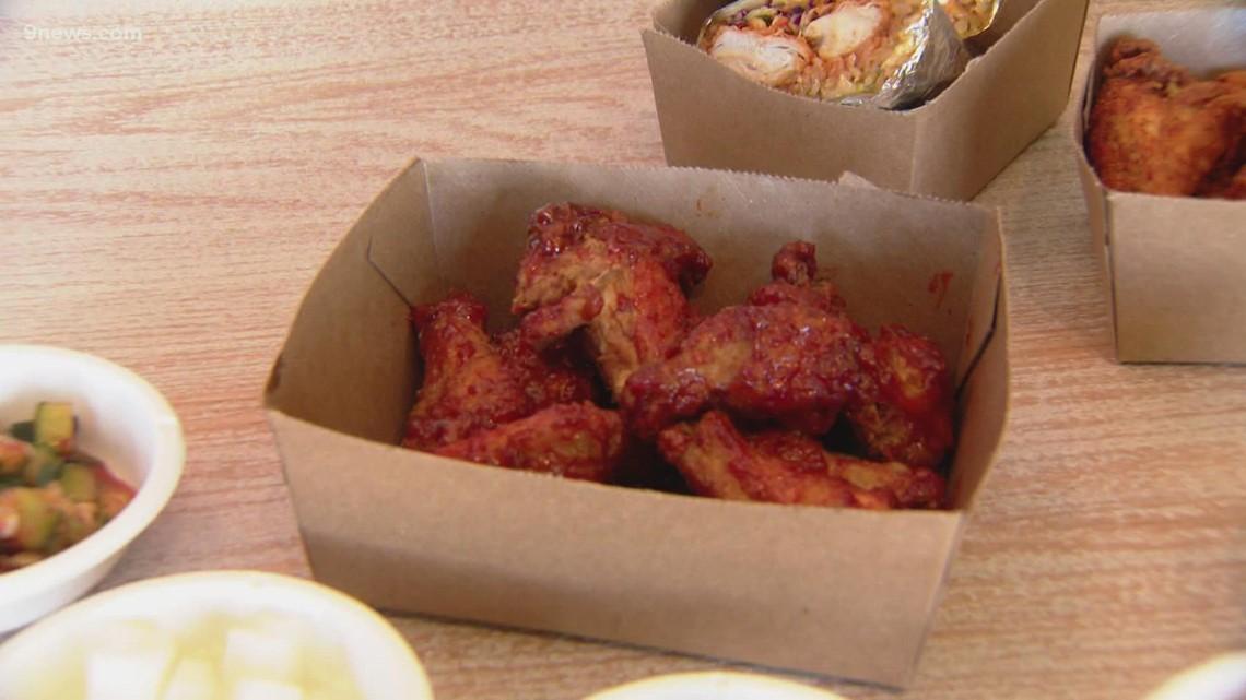 Littleton restaurant serving up Korean fried chicken with a modern twist