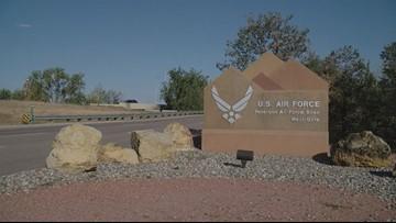 Space Command established in Colorado Springs