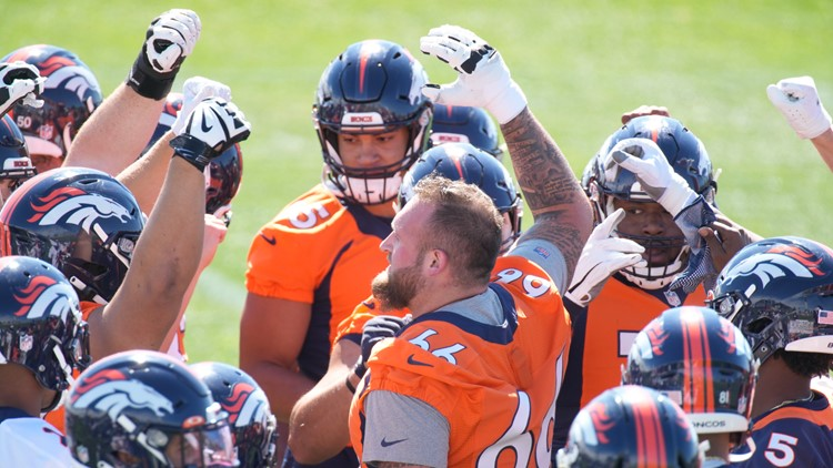 Here's what to know before attending Broncos Training Camp