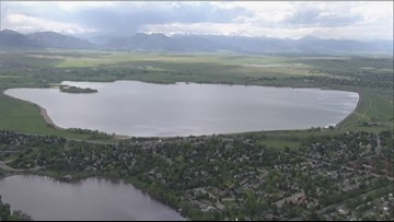 Boating ban on Standley Lake has been upsetting boaters all summer — and the ban could continue next summer