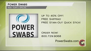 Power Swabs - January 22, 2020
