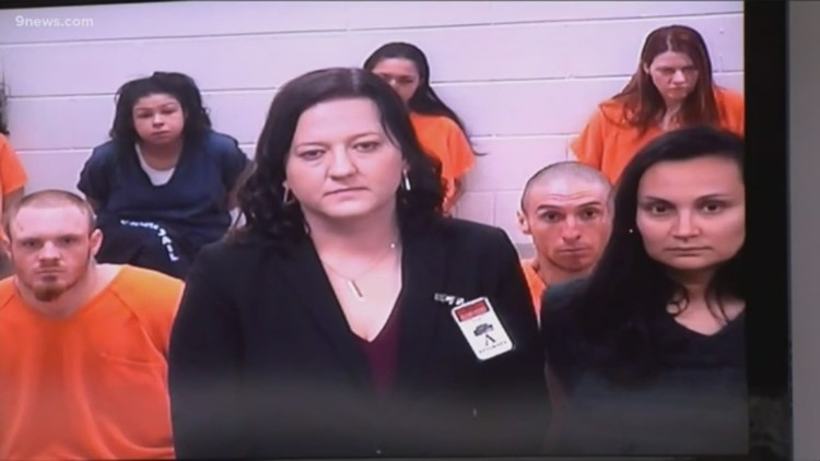 Letecia Stauch's attorneys ask court to consider releasing her on bond due to COVID-19