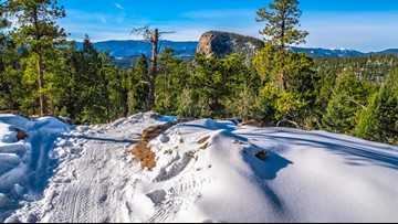 You can get free entry to all of Colorado's state parks on Black Friday