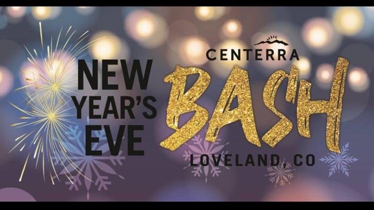 Centerra's New Year's Eve