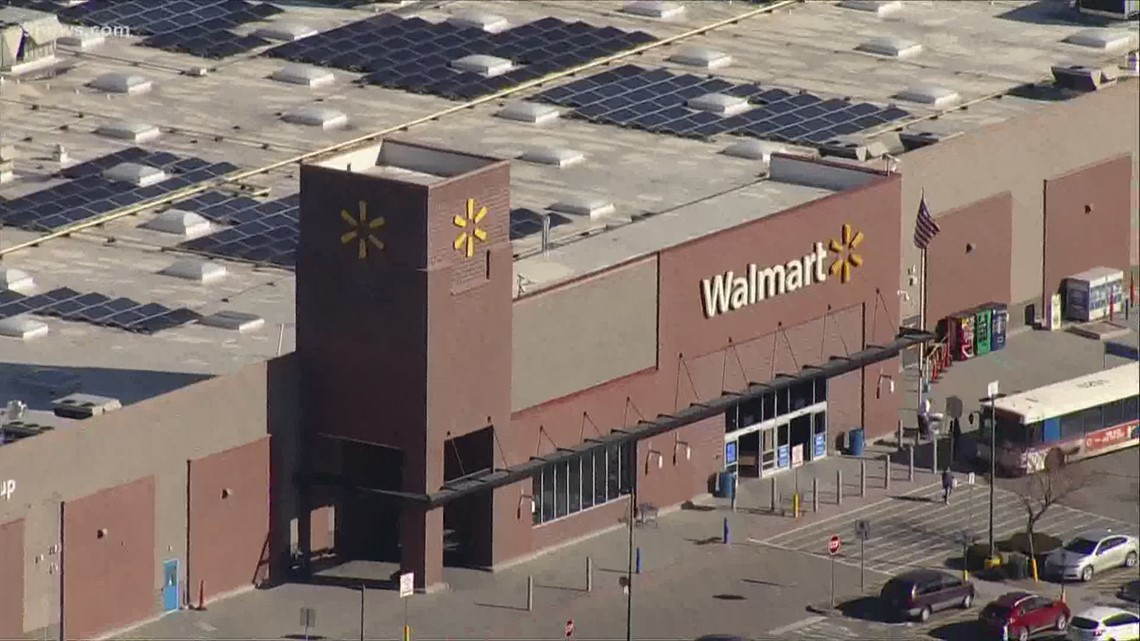 Aurora Walmart to offer COVID-19 vaccine at clinic on Friday - 9News.com KUSA
