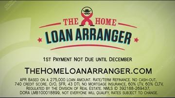 Home Loan Arranger - September 17, 2019
