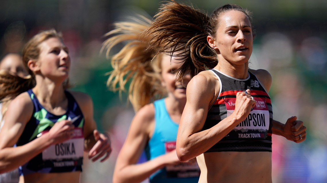 Former CU Buffs star Jenny Simpson finishes 10th in 1,500-meter final