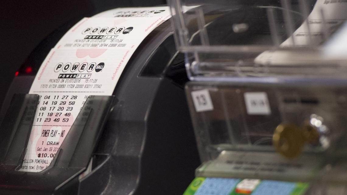 Man Wins Two 1 Million Lottery Jackpots On The Same Day 9news Com
