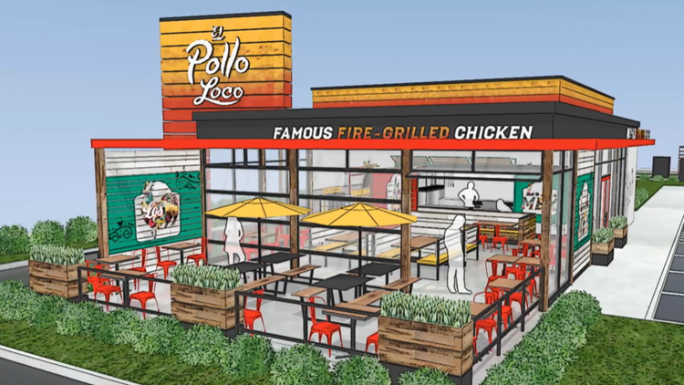 El Pollo Loco plans big expansion in Colorado