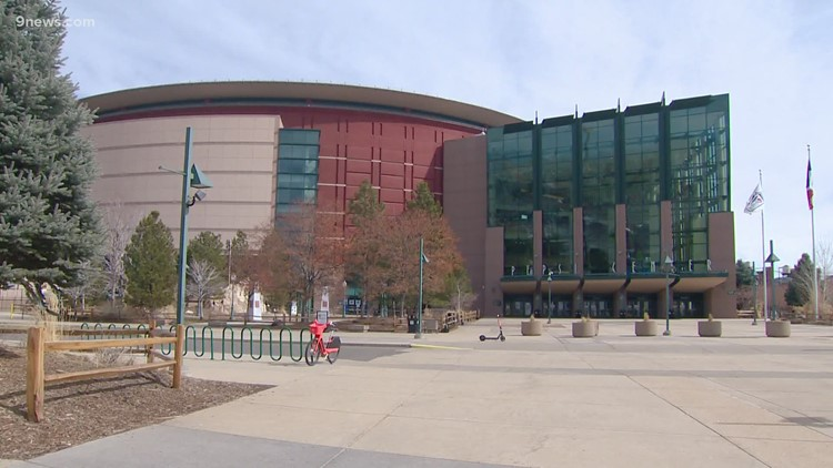 Ball Arena gets go ahead to increase seating