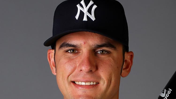 Grandview's Greg Bird signs minor league deal with Rockies