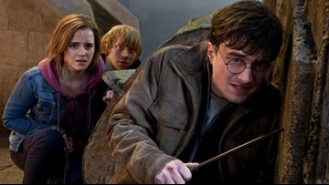 Harry Potter fan convention coming to Denver