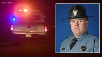 Investigation continues into crash that killed Trooper Moden