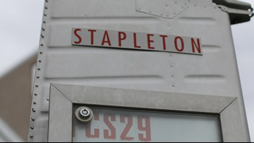 Stapleton property owners will vote on whether to change neighborhood's name