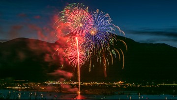 Dillon nixes idea of 4th of July fireworks