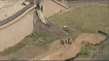 US 36 collapse: Everything you need to know