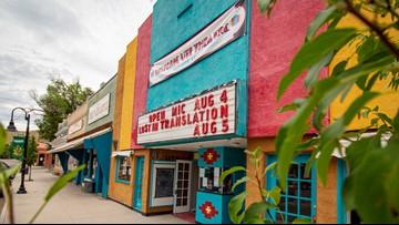 One of Saguache's oldest establishments is also its newest entertainment center