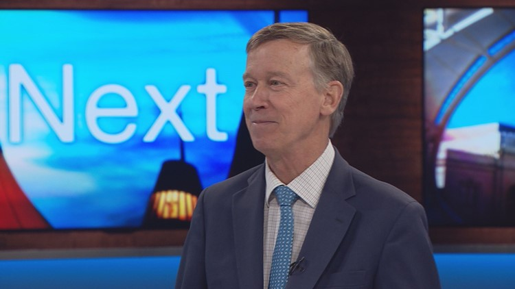 Ethics commission releases report on Hickenlooper complaints