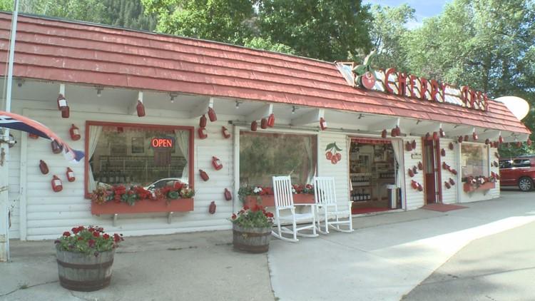 Colorado Cherry Company