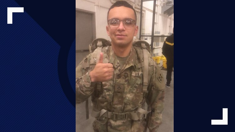 Fort Carson soldier killed in Iraq in 'non-combat related incident'