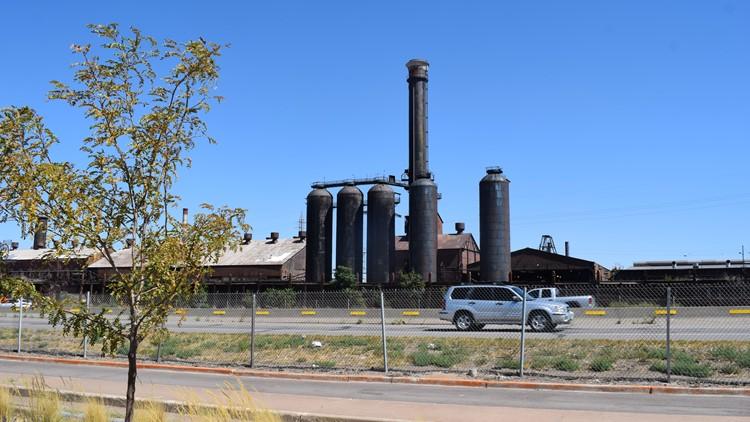 Pueblo steel