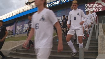 Skyview tops Air Academy for 4A soccer state title