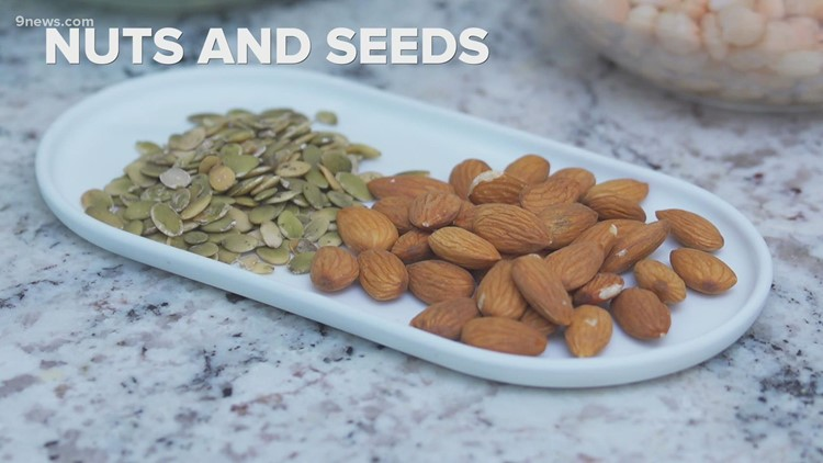 Best foods for getting a restful night's sleep
