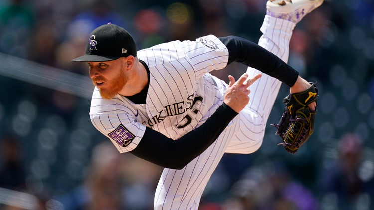 Gray stays perfect at home, Rockies beat Giants, 6-5
